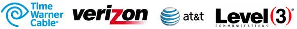 bandwidth providers