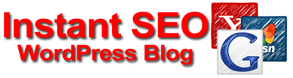 WordPress SEO Blog